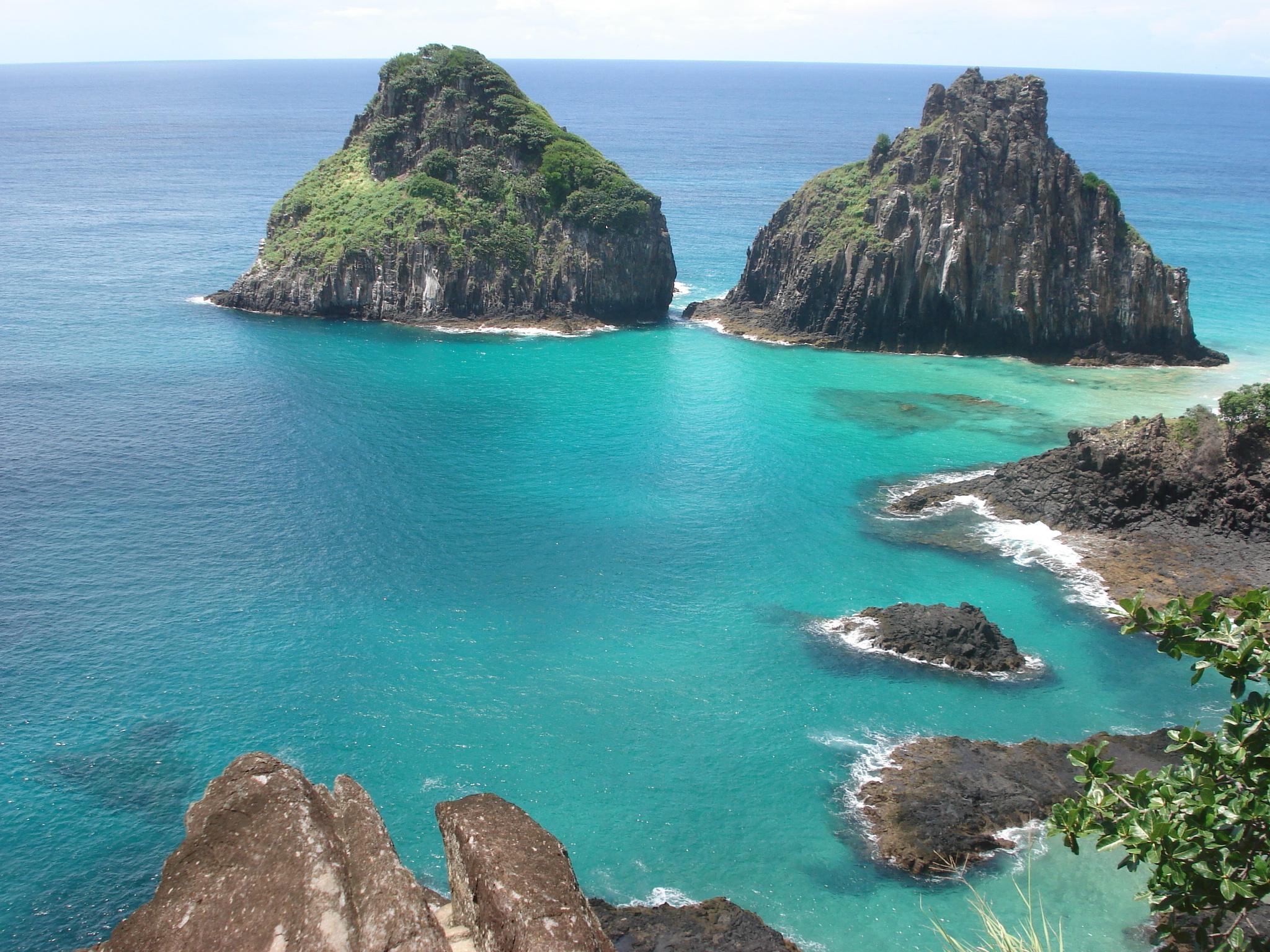 Mejores playas de brasil para solteros