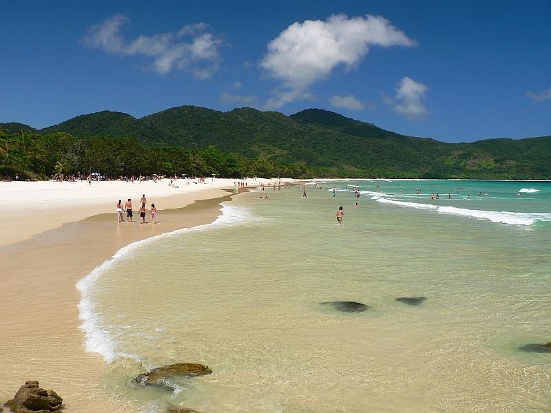 Las 10 mejores playas de Brasil | El blog del viajero y los placeres ...