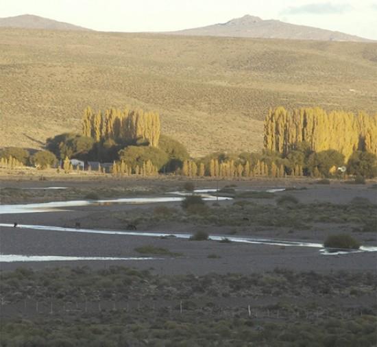 Resultado de imagen para rio chico rio negro