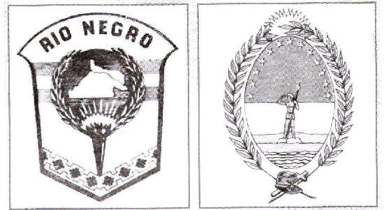 Izq. El escudo de Adalberto Czabanyi, cuya restitución se propone
