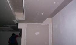 C mo elegir placas para paredes y cielo raso for Cielorrasos modernos ver fotos