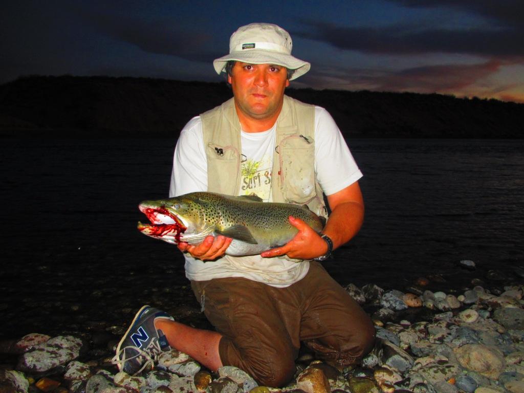 Fotos aficionadas de Pesca [Las encontre pelotudeando]